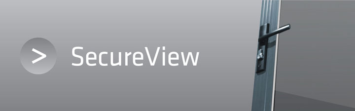 SecureView Security Doors and Screens